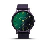 Bering 16940-999 True Aurora Mat Purple Horloge