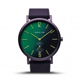 Bering 16940-999 True Aurora Mat Purple Horloge