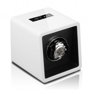 Modalo Saturn MV4 Watchwinder Wit
