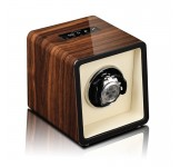 Modalo Saturn MV4 Watchwinder Walnut