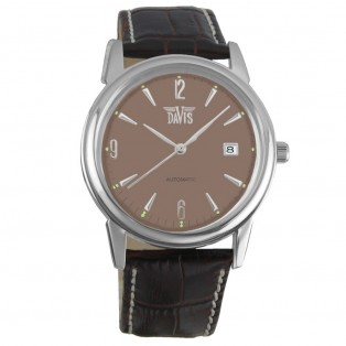 Davis Taylor 1901 Automatic Watch