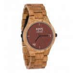 1915 Watch Fine Cotton 46mm Madder