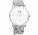 Davis Charles 2040 Horloge 40mm