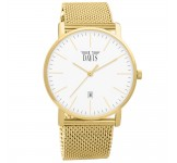 Davis Charles 2044 Horloge 40mm
