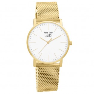 Davis Charles 2054 Horloge 32mm
