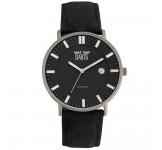 Davis Boston 2070 Titanium Horloge
