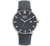 Davis Boston 2072 Titanium Horloge