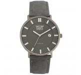 Davis Boston 2073 Titanium Horloge