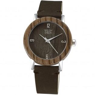 Davis 2132 Timber Watch 36mm