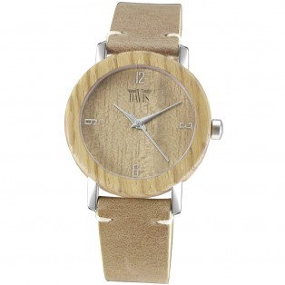 Davis 2133 Timber Watch 36mm