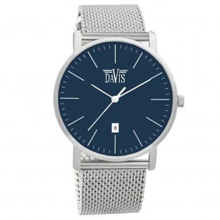 Davis Charles 2140 Horloge 40mm