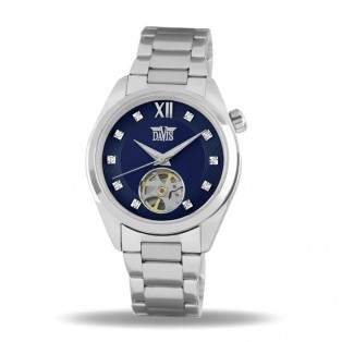 Davis 2182 Mila Automatic Watch