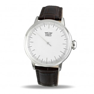 Davis One Hand Watch 2220