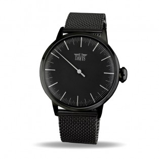 Davis One Hand Watch 2223
