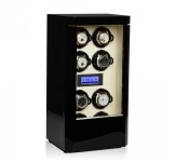Modalo Royal MV3 Watchwinder voor 8 automaten