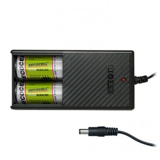 Beco Battery Adapter Pack for 1-3 Watchwinders