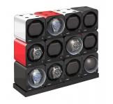 Beco Technic Boxy Fancy Brick Watchwinder Set 12