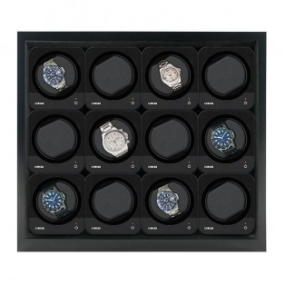 Beco Boxy Fancy Brick Watchwinder Set House 12