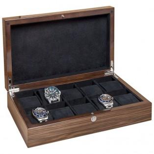 Beco Technic Horlogekist Makassar 309377
