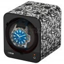 Beco Boxy Fancy Brick Camouflage Watchwinder