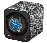 Beco Boxy Fancy Brick Watchwinder Camouflage