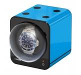 Beco Boxy Fancy Brick Blue Watchwinder