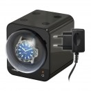 Beco Boxy Fancy Brick Black Watchwinder Startset