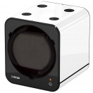 Beco Boxy Fancy Brick White Watchwinder