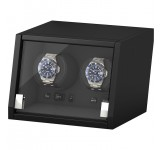 Beco Boxy Castle Matt Black Watchwinder 309399