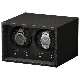 Beco ECO Safe Watchwinder voor 2 horloges