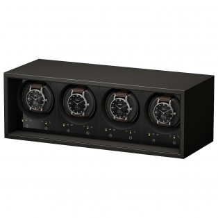 Beco ECO Safe Watchwinder voor 4 horloges