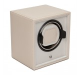 Wolf Cub Cream Watchwinder