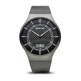 Bering 51640-072 Radio Controlled Grey Carbon