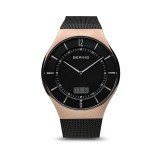 Bering 51640-166 Radio Controlled Polished Rosegold