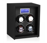 Modalo Safe Watchwinder MV3 voor 4 horloges