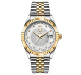Tevise Automatic 629-003 Silver Gold