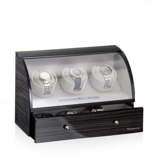 Designhuette Watchwinder Basel 3LCD DAOK