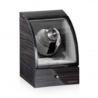 Designhuette Watchwinder Basel 1 Dark Oak