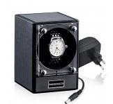 Designhuette Piccolo Carbon Watchwinder Startset