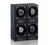 Designhuette Piccolo Set4 Black