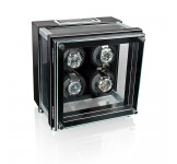 Heisse und Sohne Alpha 4 Black Watch Winder