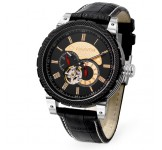 Haaven 9309-02 Automatic Horloge