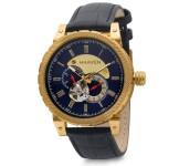 Haaven 9309-03 Automatic Horloge