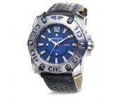 Haaven 9310-03 Automatic Horloge