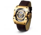 Haaven 9672-04 Automatic Horloge