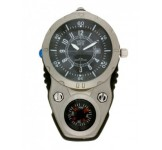 Davis 9962 Backpacker Watch