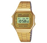 Casio A168WG-9EF Retro Collection