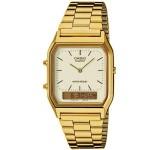 Casio AQ-230GA-9DMQYES Vintage Horloge