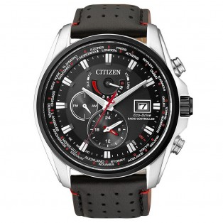 Citizen AT9036-08E Elegance Radio Controlled