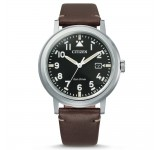 Citizen AW1620-21E Pilot Analogue Horloge